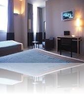 Tonic Hotel Marseille 4